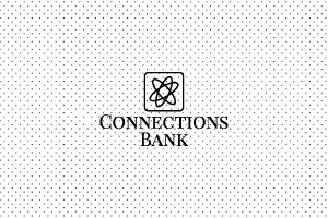Connections bank logo