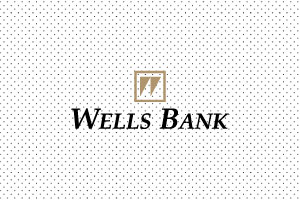 Wells Bank logo