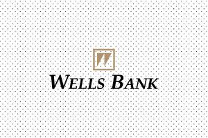 Wells Bank logo